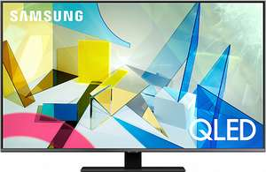 """[Москва и МО] Телевизор Samsung 50"""" серия 8 QLED 4K Smart TV Q80T"""