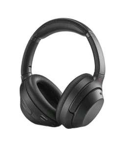[Мск и др.] Беспроводные наушники Sony WH-1000XM4
