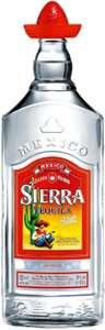 """[Йошкар-Ола] Текила """"Sierra"""" Silver, 0.5 л (+ другой алкоголь в описании)"""