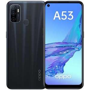 [Не везде] Смартфон OPPO A53 4/64Gb Black