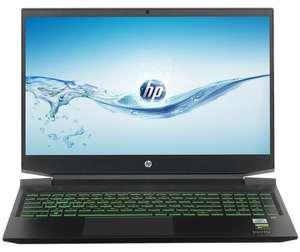 "[не везде] 16.1"" Ноутбук HP Pavilion Gaming 16-a0057ur (IPS, Intel i5 10300H, RAM 16 ГБ, HDD 1000 ГБ, SSD 256 ГБ, GeForce GTX 1660 Ti 6 ГБ)"