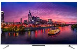 Телевизор TCL 55P715 (LED, 4K, SmartTV)
