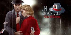 [Switch] Noir Chronicles: City of Crime