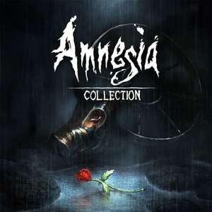 [Nintendo Switch] Amnesia: Collection (RUS)