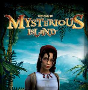 [PC] Return to Mysterious Island