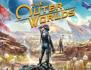 [PC] The Outer Worlds (Steam)