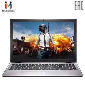 Ультра-тонкий ноутбук MAIBENBEN XIAOMAI 5