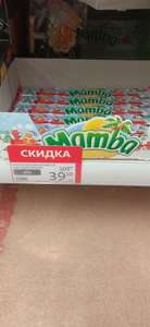 Конфета Мамба, 106 гр