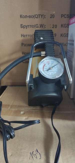 [Йошкар-Ола] Автомобильный компрессор 10 АТМ, 35 л/мин