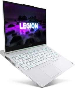 "Ноутбук LENOVO Legion 5 15.6"", Ryzen 5 5600H 3.3ГГц, 16ГБ, 1ТБ SSD, RTX 3060, noOS"