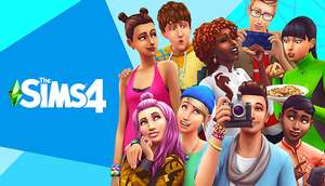 [PC] The Sims 4