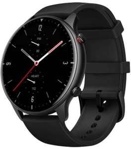 Смарт часы Amazfit GTR 2 (sport edition) (9899₽ за steel edition и 7199 за 2е)