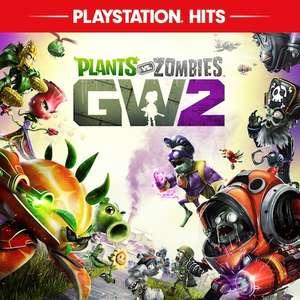 [PS4] Plants vs. Zombies Garden Warfare 2