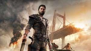 [Xbox] Игра Mad Max