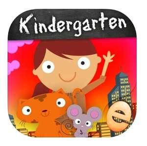 [iOS] Kindergarten