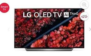 """[не везде] Телевизор LG OLED55C9PLA 55"""" OLED Smart TV 4K Ultra HD"""