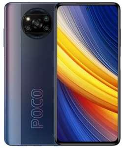 Смартфон POCO X3 Pro 8/256