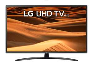 """[Мск и др.] LED 4K телевизор 49"""" LG 49UM7450PLA Smart TV"""