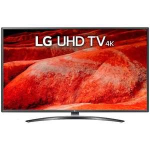 "50"" 4K Телевизор LG 50UM7650PLA Smart TV"