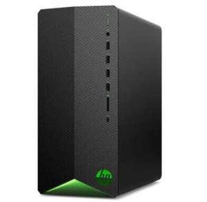 Компьютер HP Pavilion Gaming TG01-1043ur/Ryzen 5 4600g/RTX 3060/16GB DDR4/512GB SSD/БП 400вт