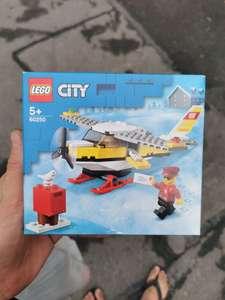 [СПб] Конструктор LEGO City 60250 Почтовый самолёт