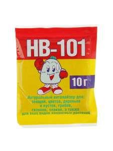 Стимулятор роста растений hb-101, гранулы 10 гр. Флора