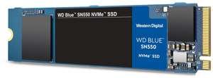 [СПб] SSD Western Digital 500 GB WDS500G2B0C