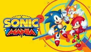 [PC] Sonic Mania