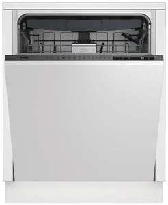 Посудомоечная машина Beko DIN 28420