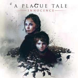 [PC] A Plague Tale: Innocence и Speed Brawl бесплатно с 5 августа