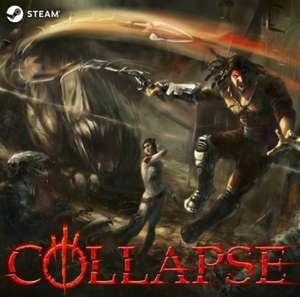 [PC] Игра Collapse (Steam)