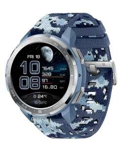 [МСК, Воронеж и т.д.] Смарт-часы Honor Watch GS Pro Blue