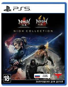 [PS5] Nioh Collection