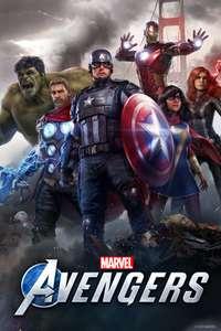 [PS4, PC] Marvel Avengers - Бесплатный период (29.07 - 01.08)