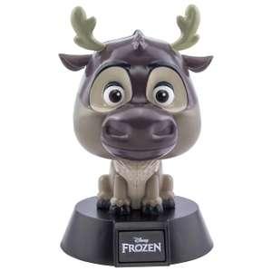 Светильник Paladone Frozen Sven Icon