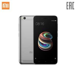 Xiaomi Redmi 5А 2 ГБ + 16 ГБ Официальная гарантия 1 год