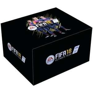 [PS4] FIFA 18 Fan Box Edition