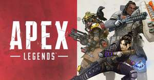 1000 монет или 10 сундуков в Apex Legends