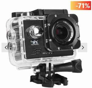 Экшн-камера SJ8000 4К HD 1080P