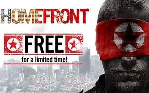 Homefront бесплатно