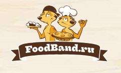 (Мск) [FoodBand] 4 пиццы за 990 руб.