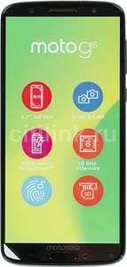 MOTOROLA G6 32Gb + Сертификат на 3000₽ в Ситилинк (а также другие товары+сертификаты)