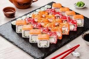 Суши 1кг в Sakure