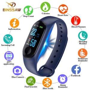 Смарт-часы BINSSAW 2019