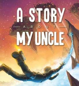 A Story About My Uncle БЕСПЛАТНО в Steam [DLH.net]