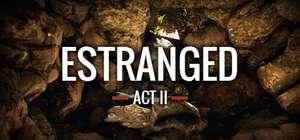 [Steam] Estranged: Act II БЕСПЛАТНО