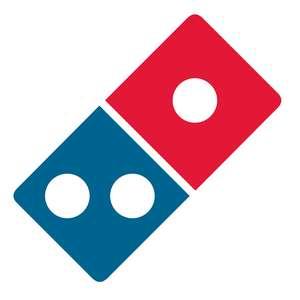 Большая пицца в Domino's за 199р