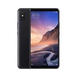 Xiaomi Mi Max 3 4/64 Black Global