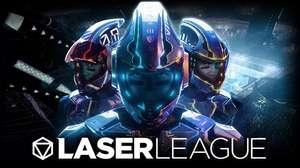 Laser League Closed Beta Key