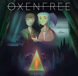OXENFREE бесплатно в Epic Games